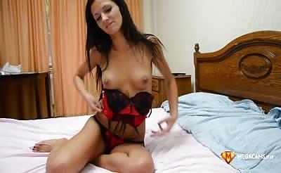 Great MILF has webcam sex