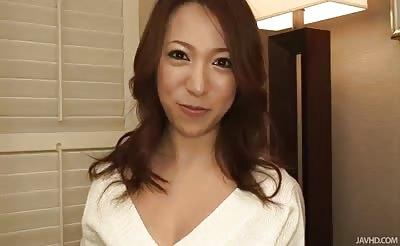 JavHD - Kanako Tsuchiyo