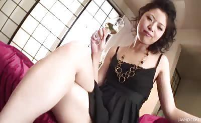 JavHD - Hana