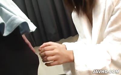 JavHD - Momoka Rin