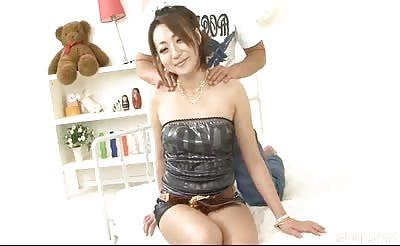 JavHD - Yuu Shiraishi