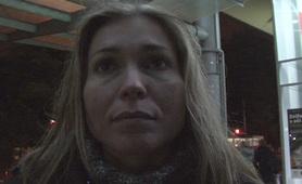 CZECH STREETS - MILF EVA