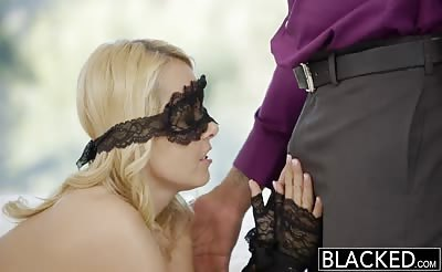 Blacked-Aaliyah Love gets slammed by a BBC