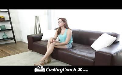 CastingCouchX - Kasey