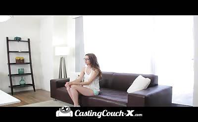CastingCouchX - Tali