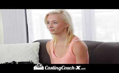 CastingCouchX - Maddy