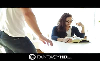 FantasyHD Defining Slut