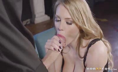 Viola Bailey fucking Danny D