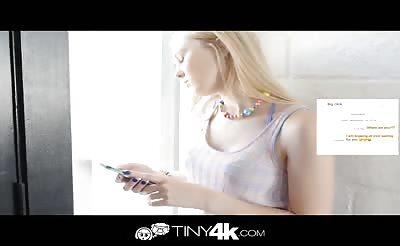 Tiny4k Naked & Fearless