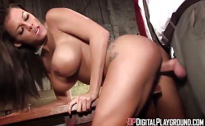 DigitalPlayground Peta Jensen sex slave