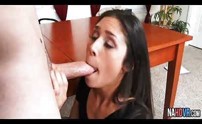 Boss Fuck Cute Young Office Intern Anna Morna