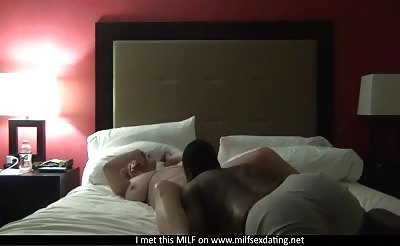 MILF from Milfsexdating love big black cock