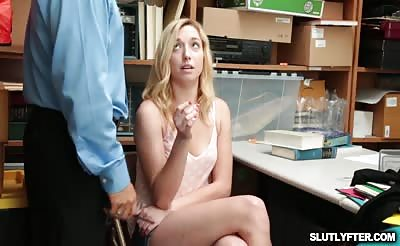 Hair pulled while fucking Zoe Parkers pussy doggystyle