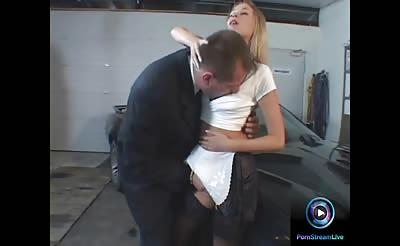 Fucking sessions from hot Victoria Swinger and Mike Foster