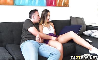 Keiran Lee anal fucks Jaye Summers balls deep