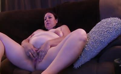 Chaturbate Cam Show Orgasm with Black vibrating dildo