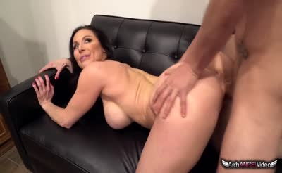 Kendra Lust Right In The Pussy