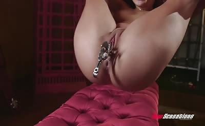 Abella Danger - Hes In Charge