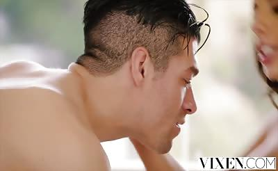 VIXEN Side Chick Gina Valentina Fucking Like A Champ