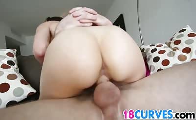 Banging Big Ass Teen Scarlett Sawyer