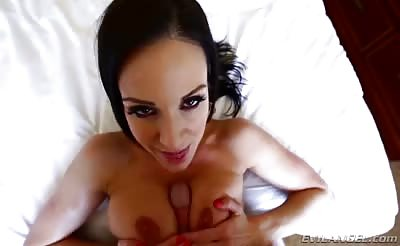 Titty Creampies #07
