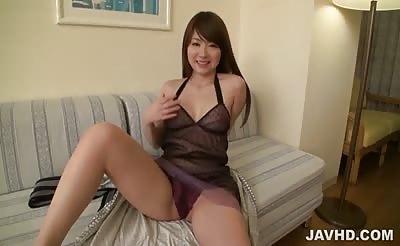 JavHD - Mayuka Akimoto