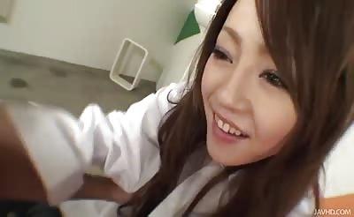 JavHD - Ria Sakurai