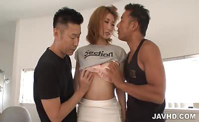 JavHD - Kanako Kimura