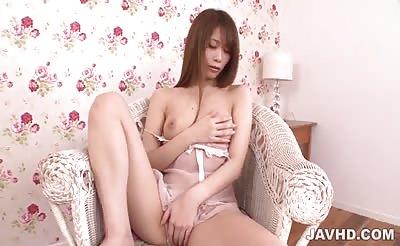 JavHD - Rika Aiba