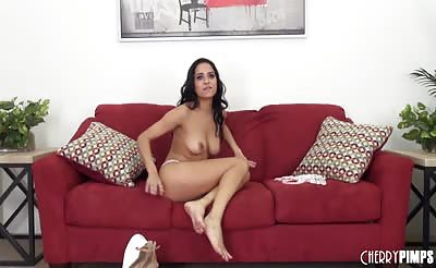 Abby Lee Brazil Fucking Solo