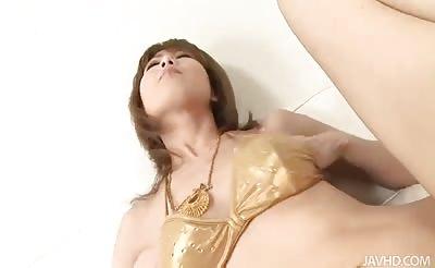 JavHD - Rika Sakurai