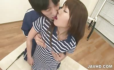 JavHD - Suzu Minamoto