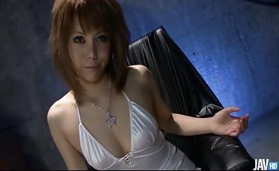 JavHD - Rui Shiina