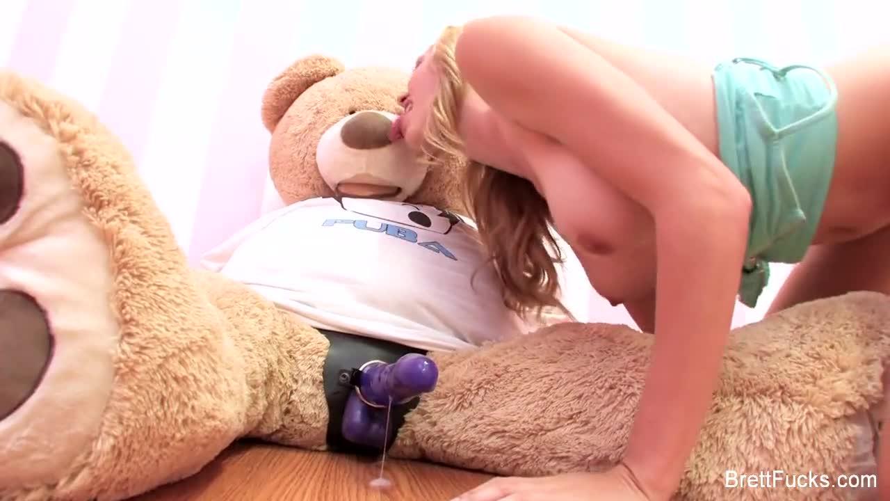 Teddy bear sex porn pics