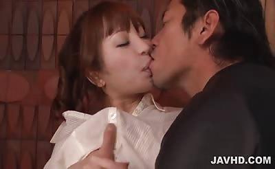 JavHD - Maomi Nagasawa