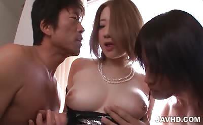 JavHD - Alice Ozawa