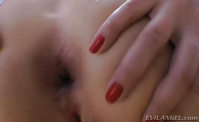 A View To A Gape #02