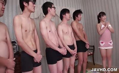 JavHD - Sayaka Takahashi