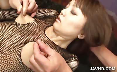 JavHD - Yumemi Tachibana