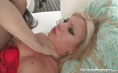 Slutty Girls Love Rocco