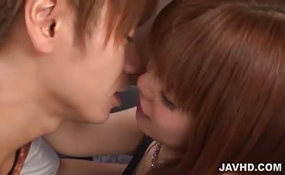 JavHD - Airu Oshima