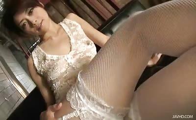 JavHD - Maki Hojo