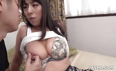 JavHD - Ryoko Murakami