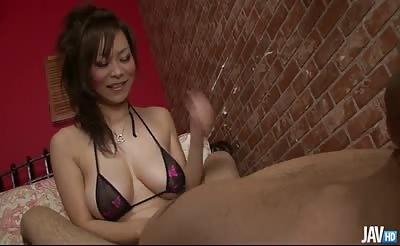 JavHD - Ren Mizumori
