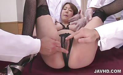 JavHD - Akari Asagiri
