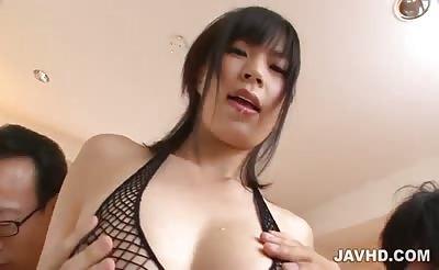 JavHD - Saki Aoyama