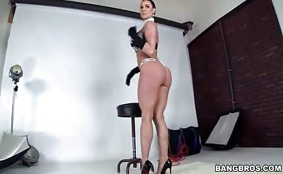 Break the Internet Kendra Lust