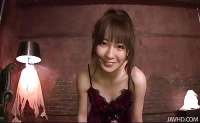 JavHD - Hitomi Fujihara