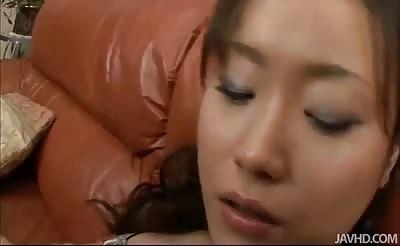JavHD - Hitomi Aizawa