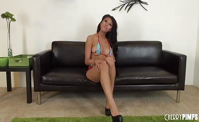 Jayden Lee Gorgeous HOT and LIVE
